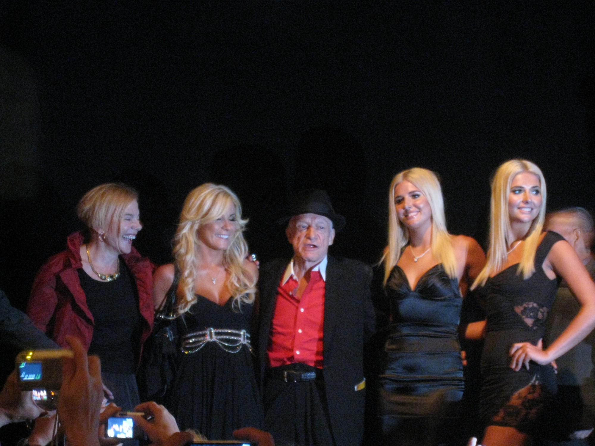 Hugh Hefner S Legacy Is More Complicated Than It Appears The Diamondback