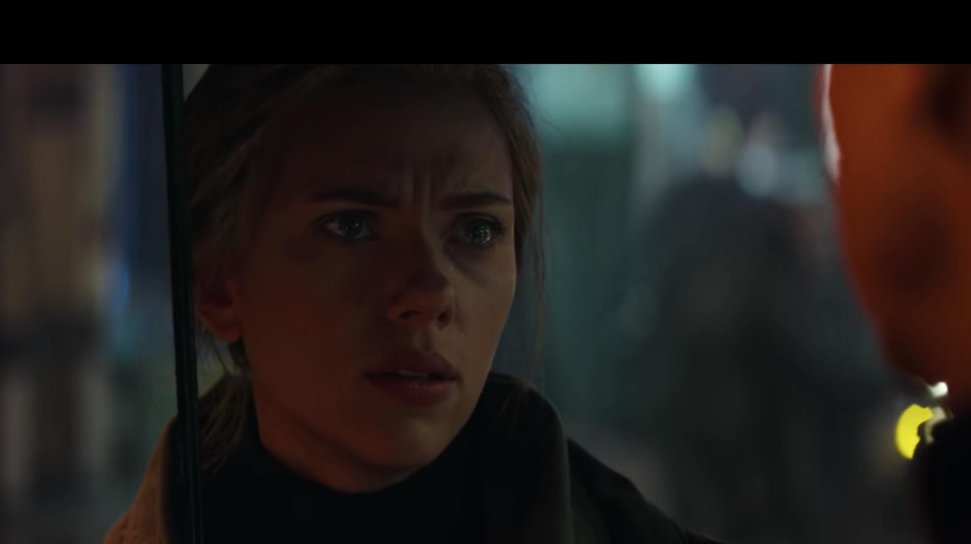Why We Shouldn T Mourn Scarlett Johansson S Career The Diamondback
