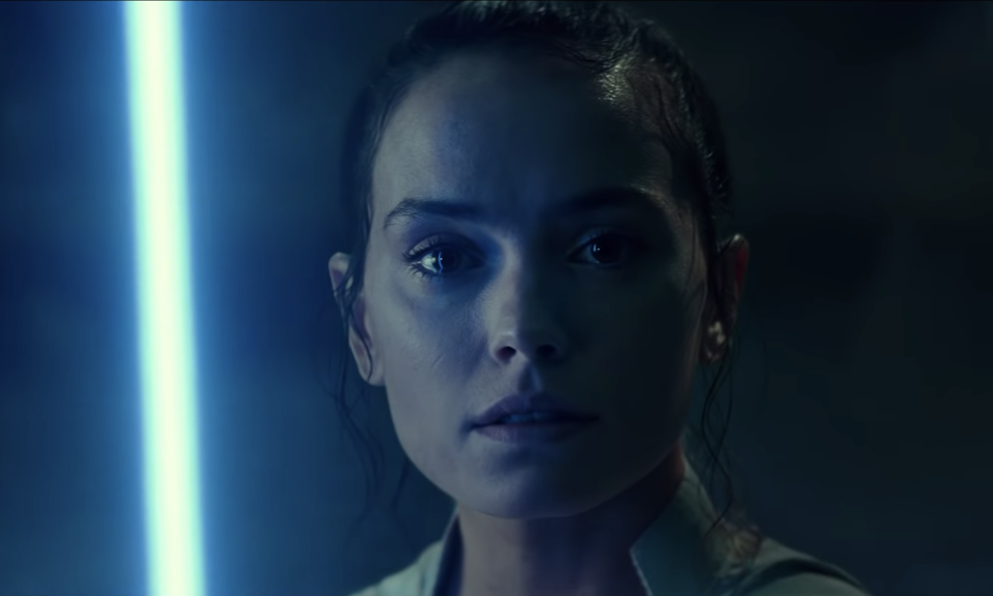 Review Star Wars The Rise Of Skywalker Is A Nostalgic Unsatisfying End Of An Era The Diamondback